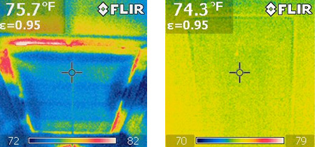 Attic Cover Results  sc 1 st  Attic Covers & Attic Seal Pro™ Attic Door Insulation Cover