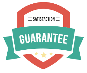 Attic Seal Guarantee